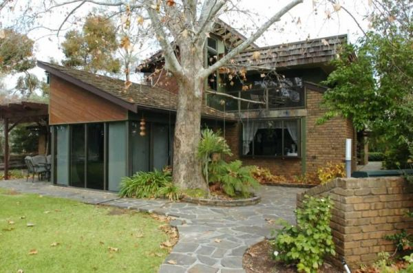 Trenberth House - Accommodation Noosa