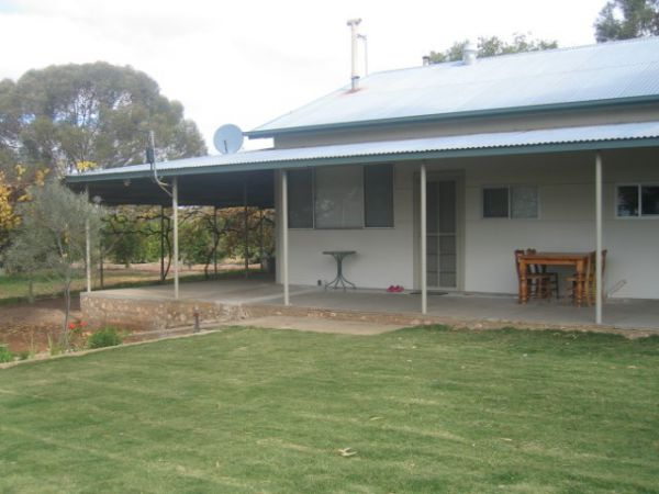 Gilgens Country River Retreat - Accommodation Noosa