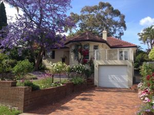 Jacaranda Bed and Breakfast - Accommodation Noosa