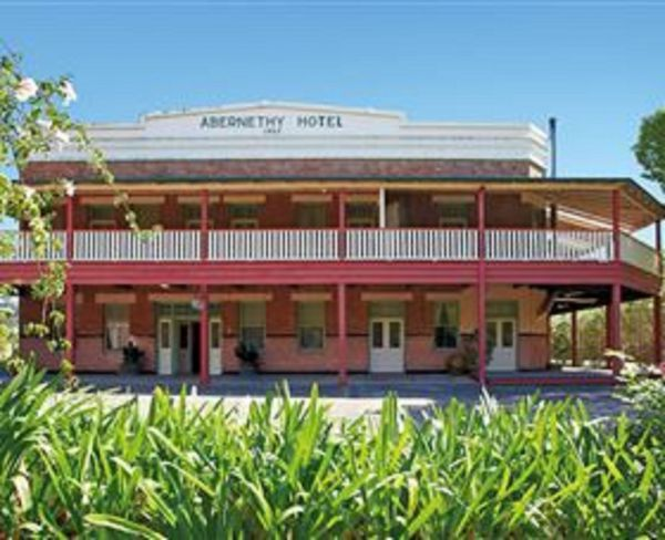 Abernethy House - Accommodation Noosa