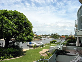 Runaway Cove Luxury Apartments - Accommodation Noosa