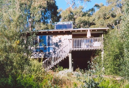 Canobolas Mountain Cabins - Accommodation Noosa