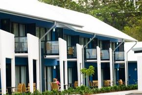 Manly Marina Cove Motel - Accommodation Noosa