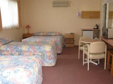 Goulburn Motor Inn - Accommodation Noosa