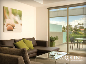 Caroline Serviced Apartments Brighton - Accommodation Noosa