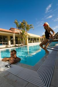 Noosa Springs Golf and Spa Resort - Accommodation Noosa