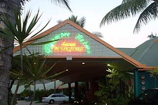 Glenmore Palms Motel - Accommodation Noosa