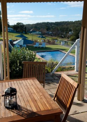 Clare Valley Motel - Accommodation Noosa