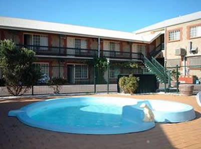 Goolwa Central Motel And Murphys Inn - Accommodation Noosa