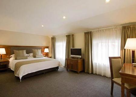 Clarion Hotel City Park Grand - Accommodation Noosa