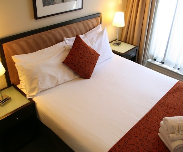 Seasons Harbour Plaza, Darling Harbour - Accommodation Noosa