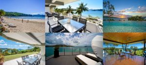 Hamilton Island Private Apartments - Accommodation Noosa