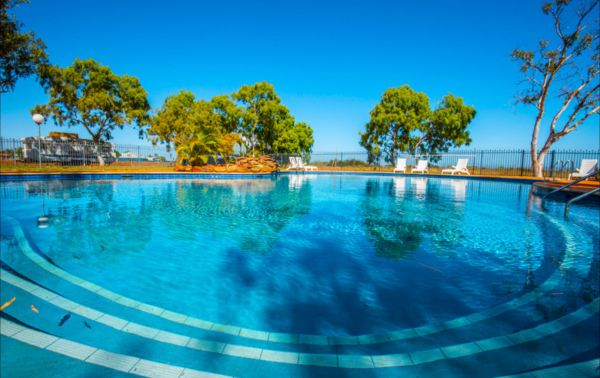 Discovery Parks - Balmoral Karratha - Accommodation Noosa