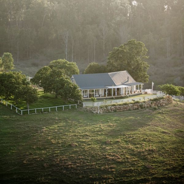 Branell Homestead Bed and Breakfast - Accommodation Noosa