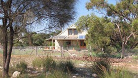 Broken Gum Country Retreat - Accommodation Noosa