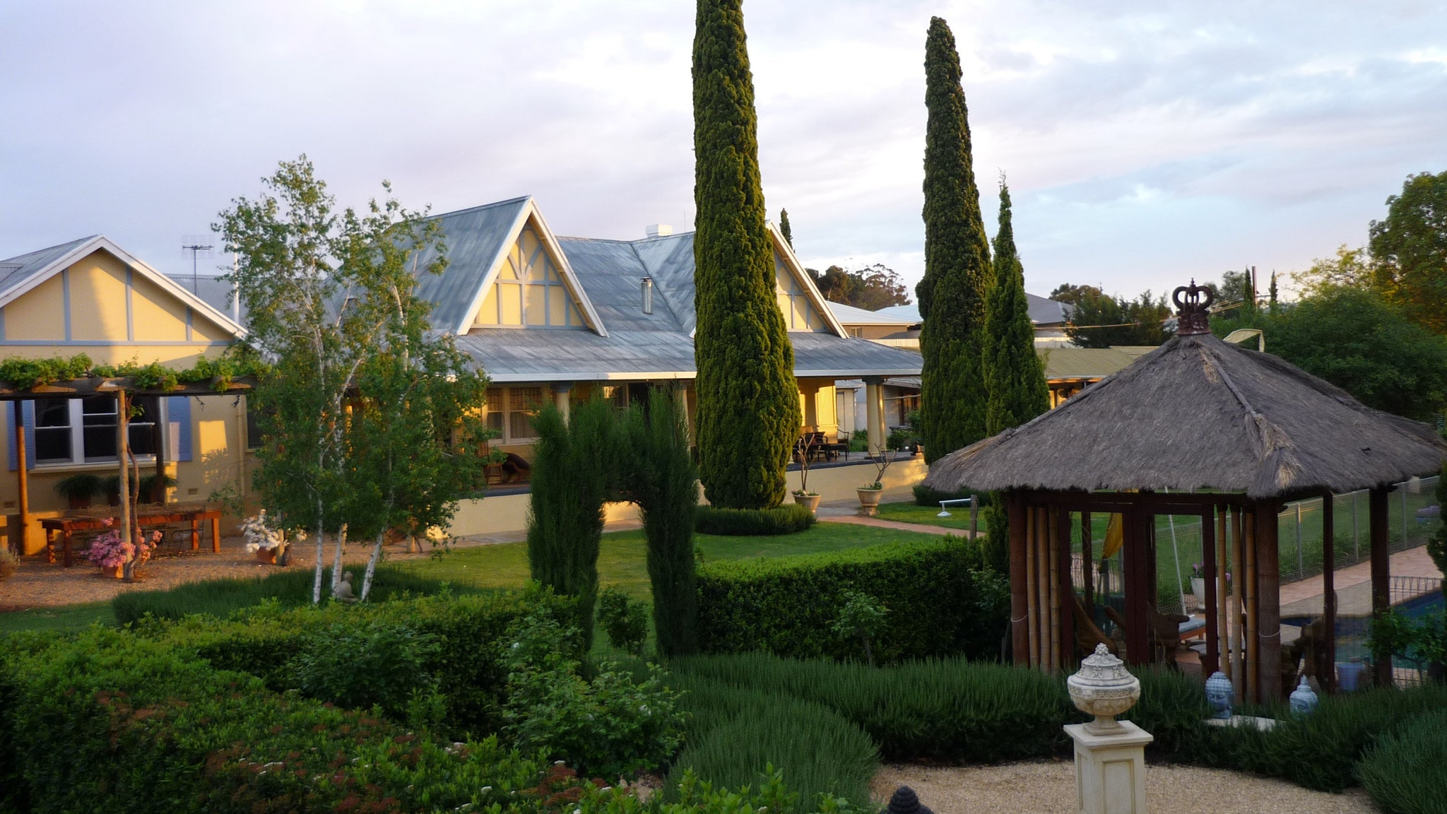 Berri Bed and Breakfast - Accommodation Noosa
