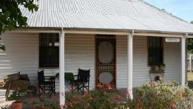 Davidson Cottage on Petticoat Lane - Accommodation Noosa