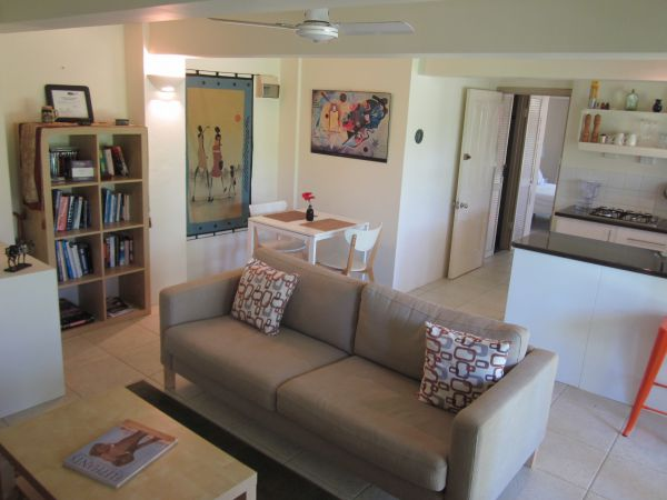 Bangalow Studio Apartment - Accommodation Noosa