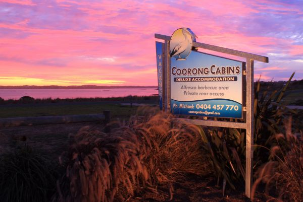 Coorong Cabins - Accommodation Noosa
