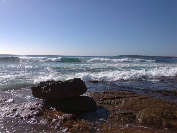Coquillage Cronulla Beach Holiday Apartment - Accommodation Noosa