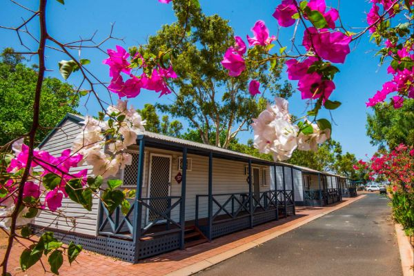 Discovery Parks - Port Hedland - Accommodation Noosa