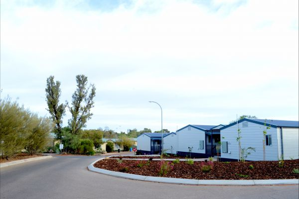 Discovery Parks - Roxby Downs - Accommodation Noosa