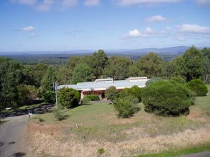 Engelwood Ridge - Accommodation Noosa