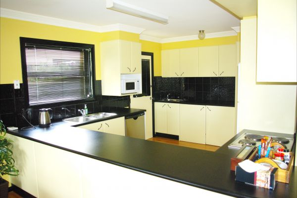 Glenmoore - Accommodation Noosa