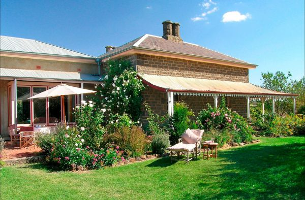 Lochinver Farm Homestead and Cottages - Accommodation Noosa