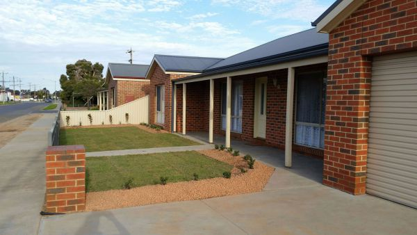 Numurkah Self Contained Apartments - Accommodation Noosa