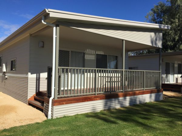 Waikerie Holiday Park - Accommodation Noosa