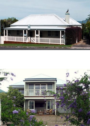 Mrs Top  BB - Accommodation Noosa