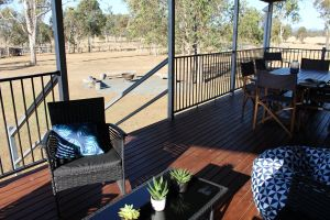 Keira Farm - Accommodation Noosa