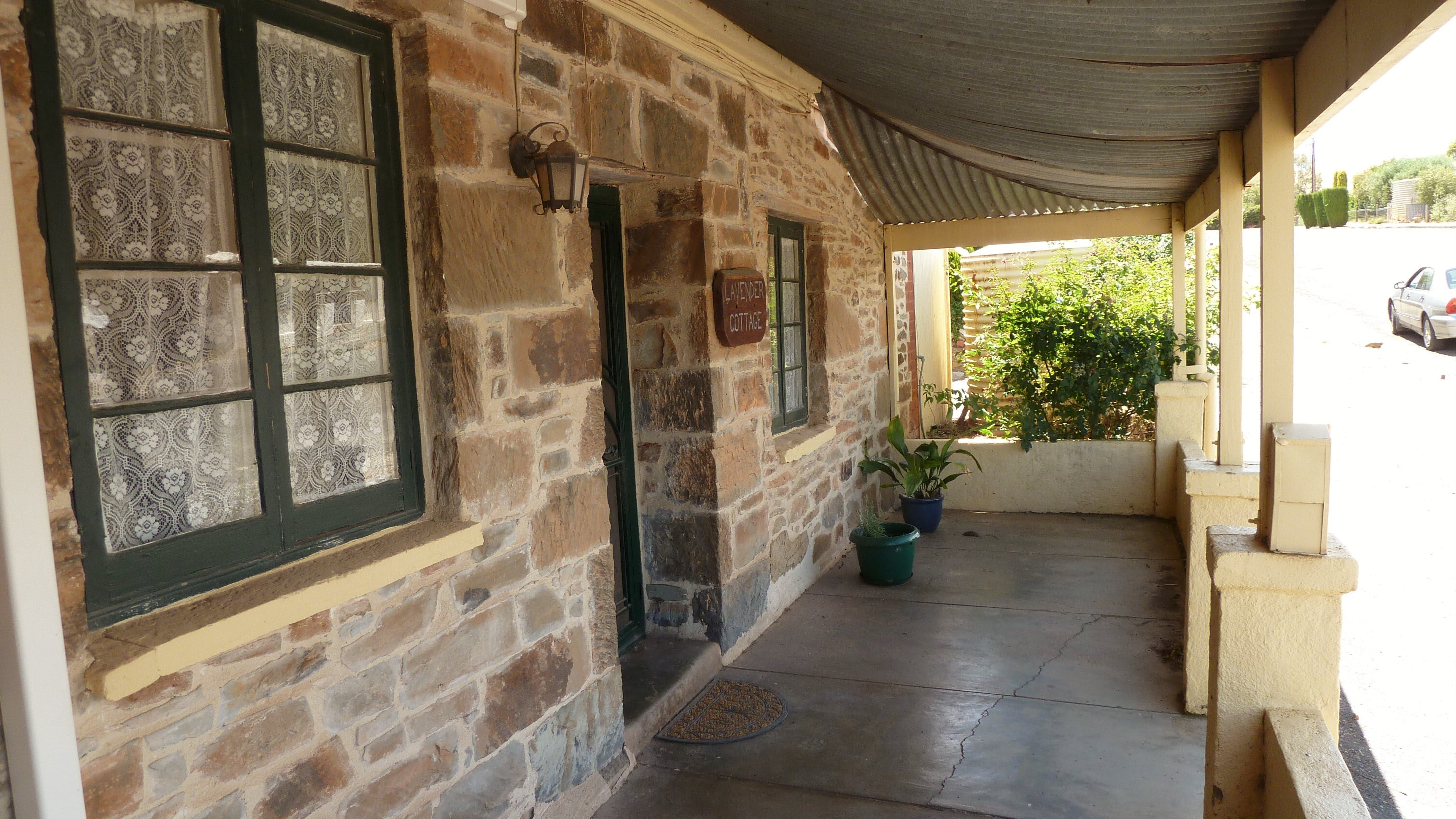 Lavender Cottage Bed And Breakfast Accommodation - Accommodation Noosa