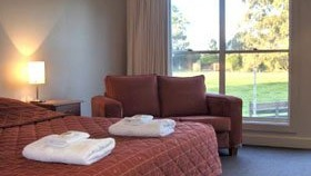 Alexander Cameron Motel - Accommodation Noosa
