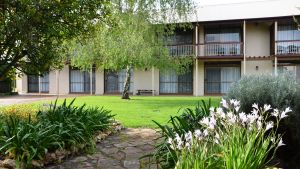 Coonawarra Motor Lodge - Accommodation Noosa