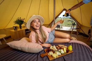 Mornington Peninsula Glamping - Accommodation Noosa