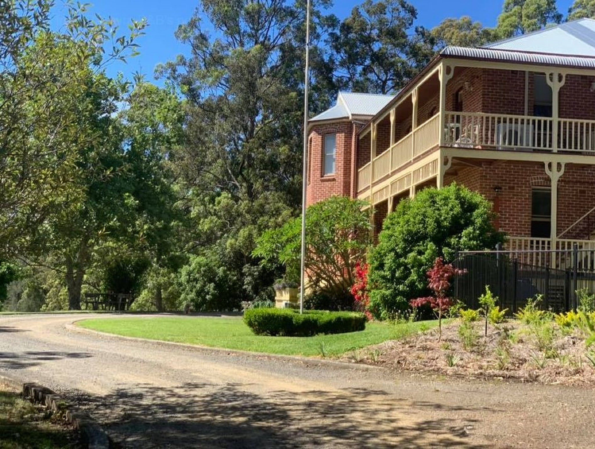 Palmyra Bed and Breakfast - Accommodation Noosa