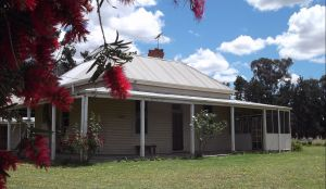 Savernake Farm Stay - Accommodation Noosa