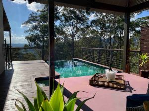 Wild Edge Retreat - Accommodation Noosa
