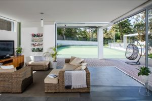 Balgowlah Heights Beach House - Accommodation Noosa