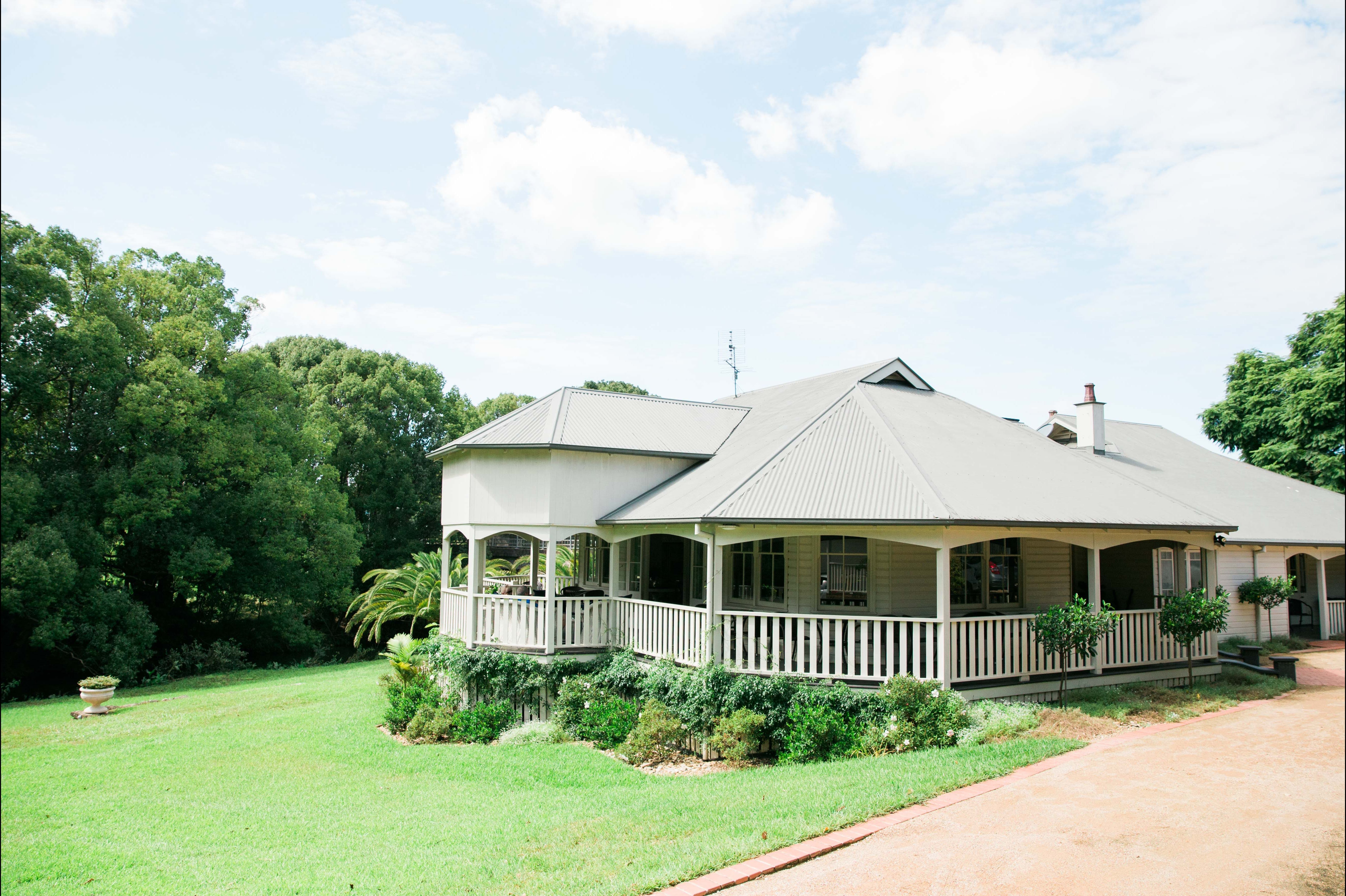 Bangalow Guesthouse - Accommodation Noosa
