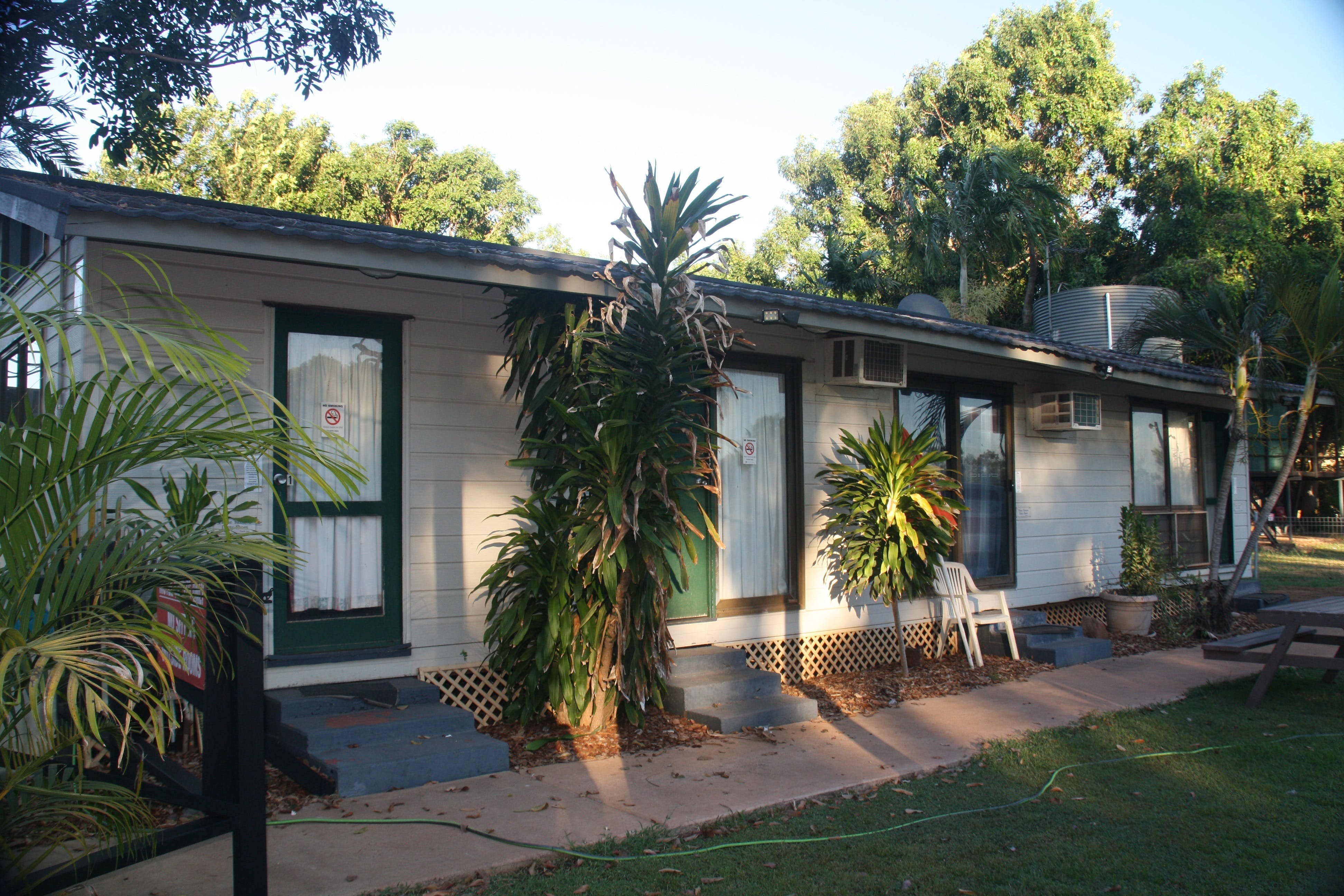Daly River Roadside Inn - Accommodation Noosa