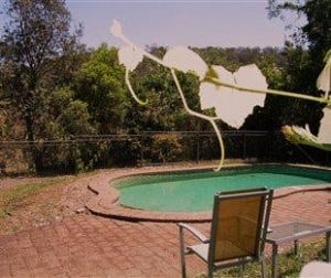 Guest House Mulla Villa - Accommodation Noosa