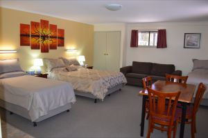 Morgan Colonial Motel - Accommodation Noosa