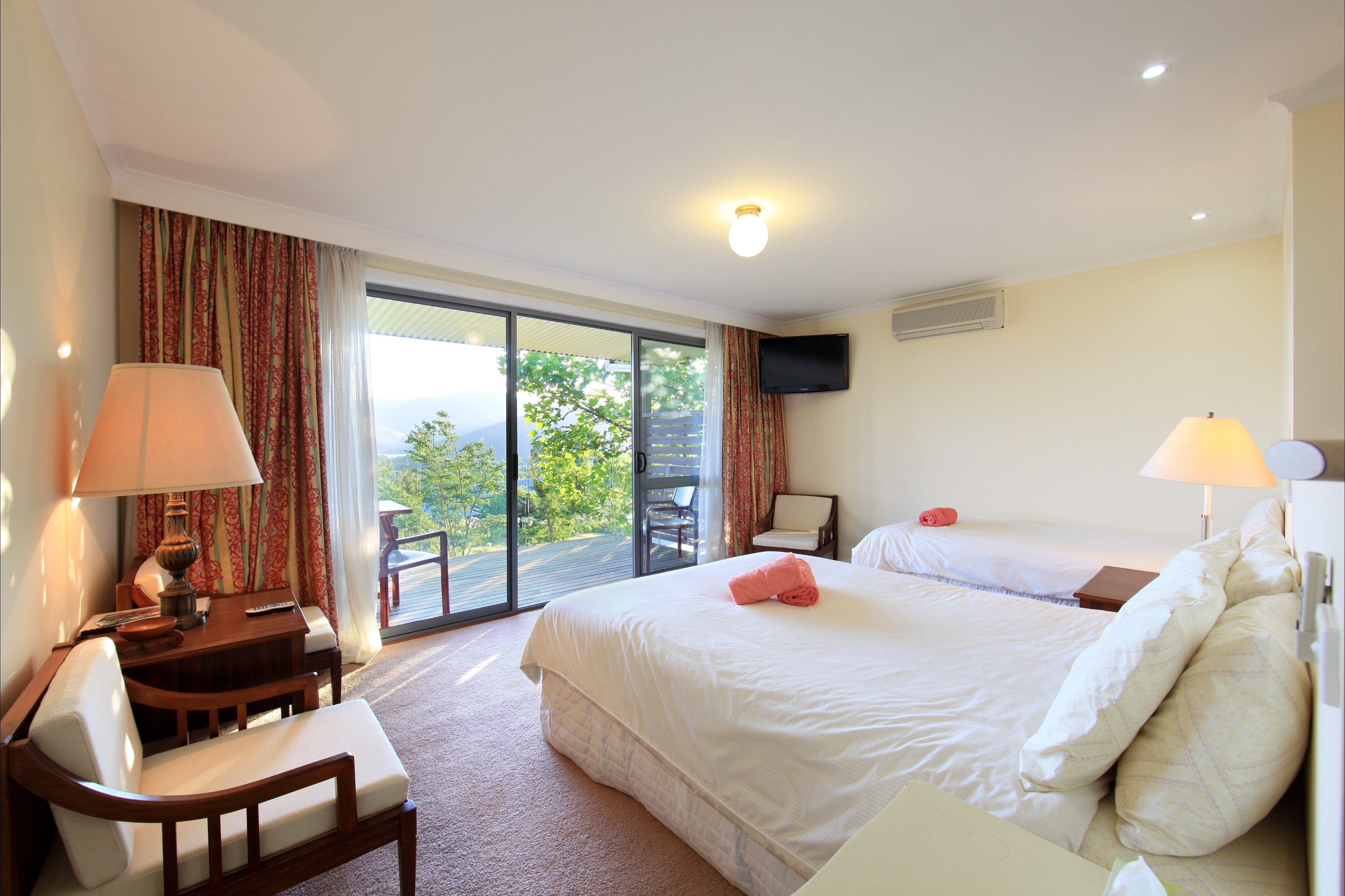 Queens Cottage - Accommodation Noosa