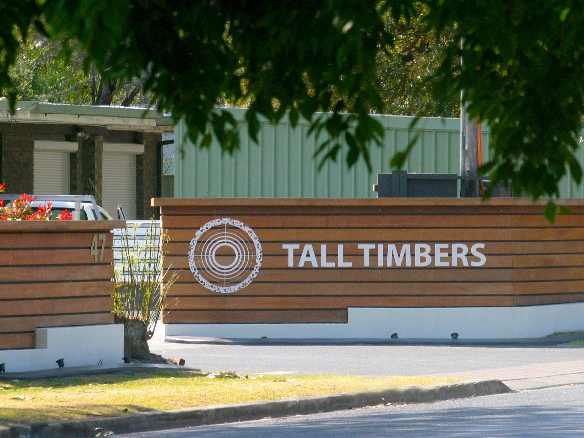 Tall Timbers Caravan Park - Accommodation Noosa