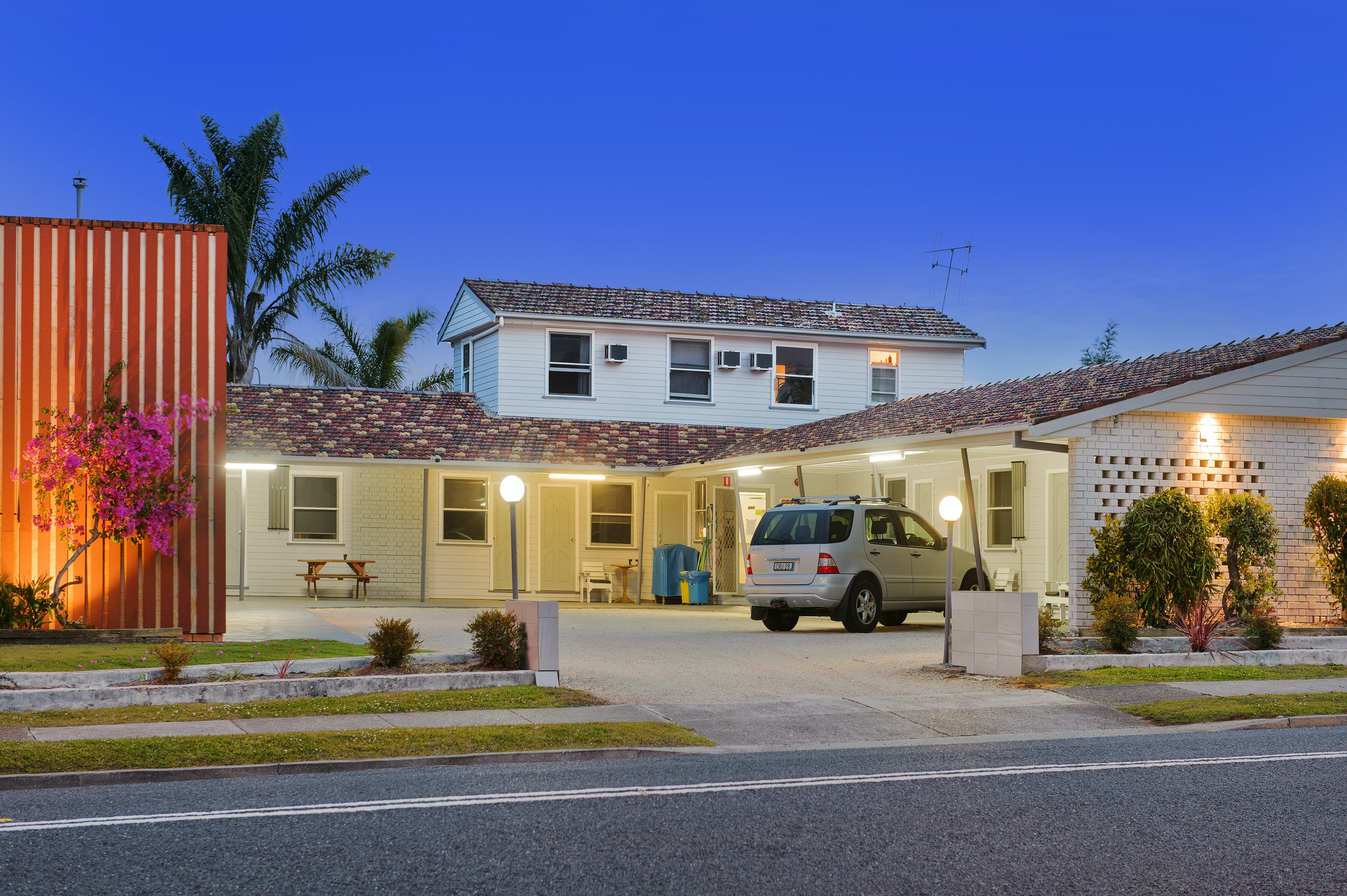 Wauchope Motel - Accommodation Noosa