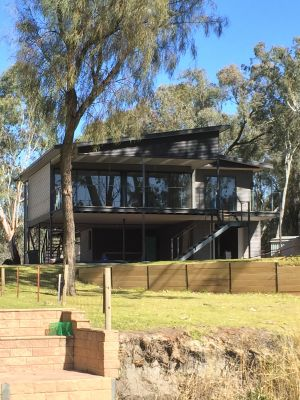 36 Brenda Park Via Morgan -River Shack Rentals - Accommodation Noosa