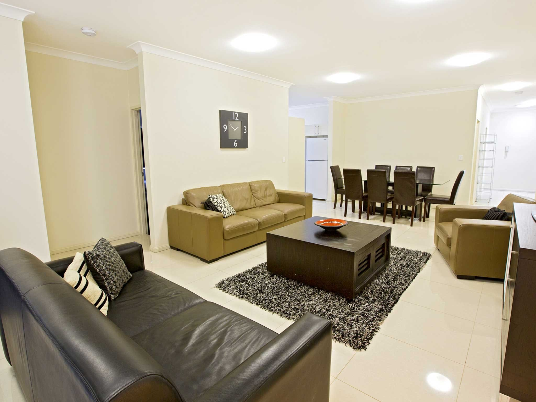 Astina Central Apartments - Accommodation Noosa